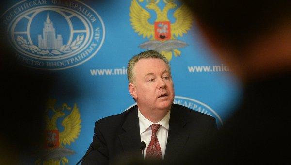 Руски представник при ОЕБС-у: Варварско бомбардовање СР Југославије