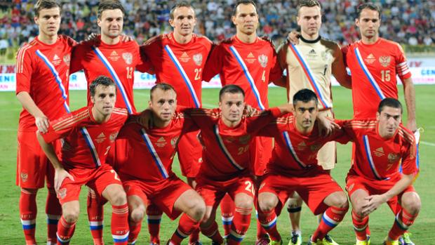 ФИФА сумња да су сви чланови руске репрезентације 2014. године користили допинг