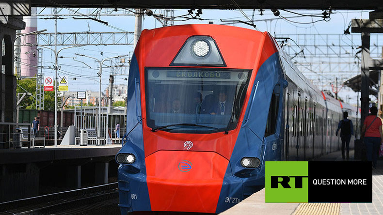 РТ: Резервације за бесплатна путовања возом на СП у фубалу биће доступна од децембра