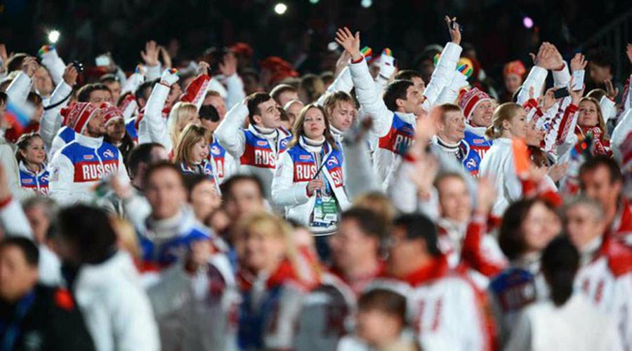 Руским атлетичарима у Лондону забрањени химна, националне боје…