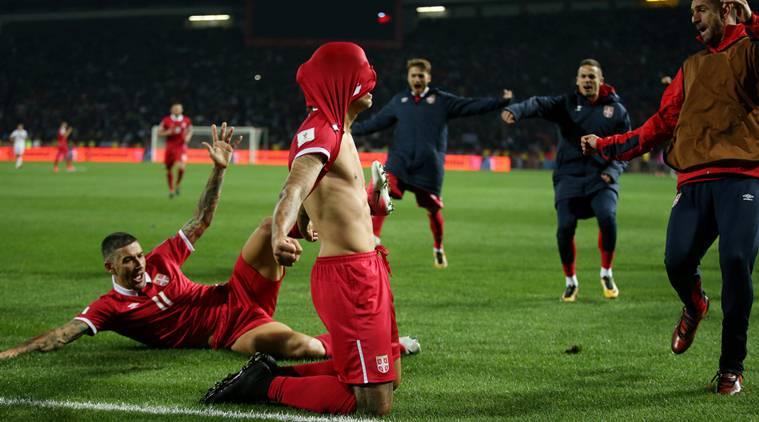 Србија се пласирала на Светско првенство