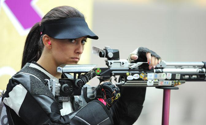 Андреа Арсовић одбранила злато у Светском купу