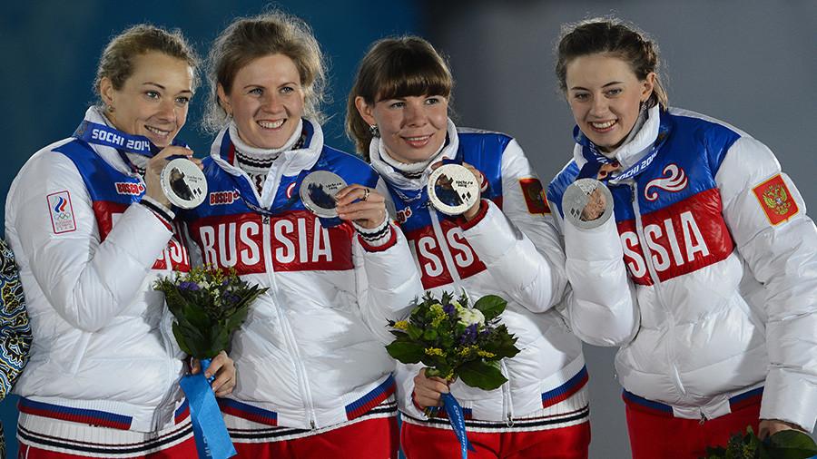 РТ: МОК забрањио учешће на ОИ за пет руских спортиста
