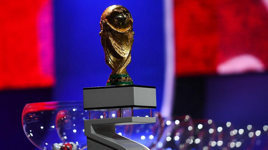 """РТ: Светско првенство у фудбалу """"Русија 2018"""" - извлачење група"""