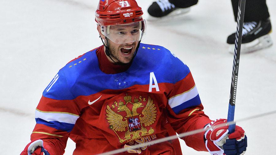 """РТ: """"Узели су нашу заставу и химну, али не нашу част и уверења!"""" - Илиjа Ковалчук"""