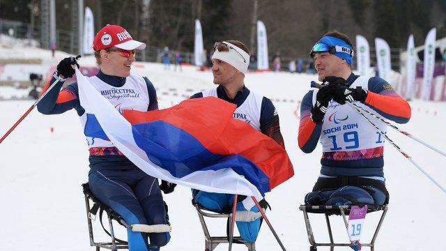 Учешће руских параолимпијаца на такмичењима под знаком питања