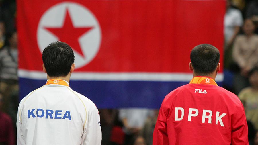 Северна и Јужна Кореја формирају заједнички женски хокејашки тим за Олимпијаду