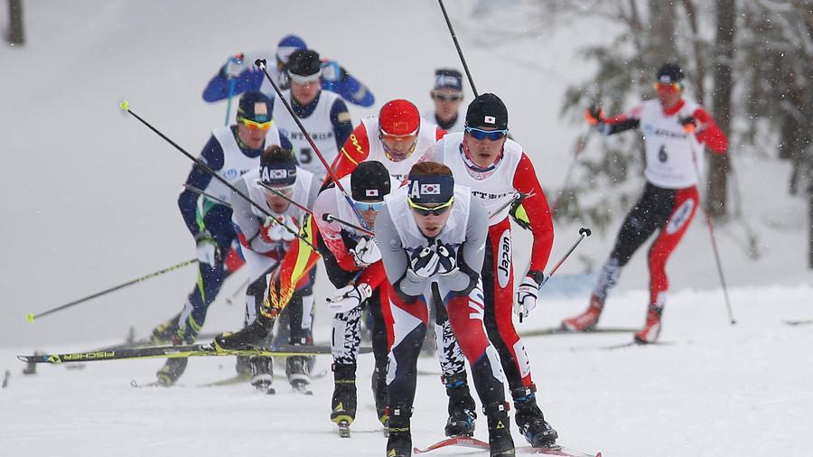 РТ: Јужнокорејски скијаши ће тренирати у Кимовом одмаралишту