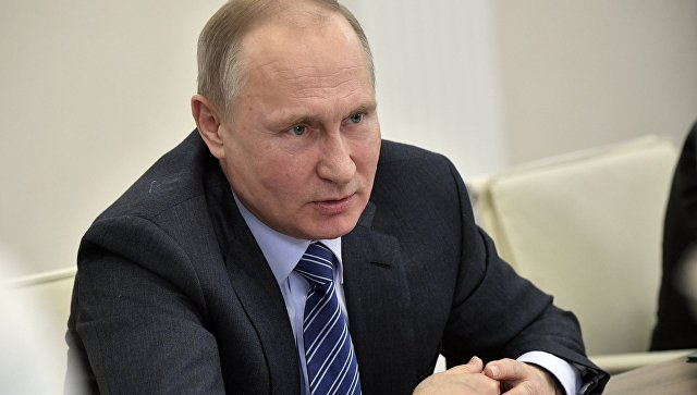 Путин: Спорт не треба да буде арена за битке неких политичких интереса