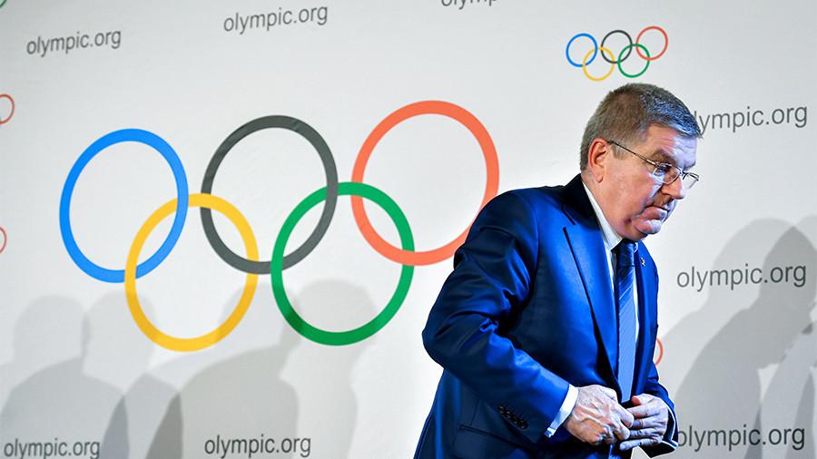 Ukidanje sankcija nije dovoljno da se pošalje poziv ruskim sportistima - predsednik MOK-a
