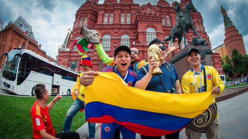 Долазите у Русију на Светско првенство? Јавни саобраћај је за вас бесплатан!