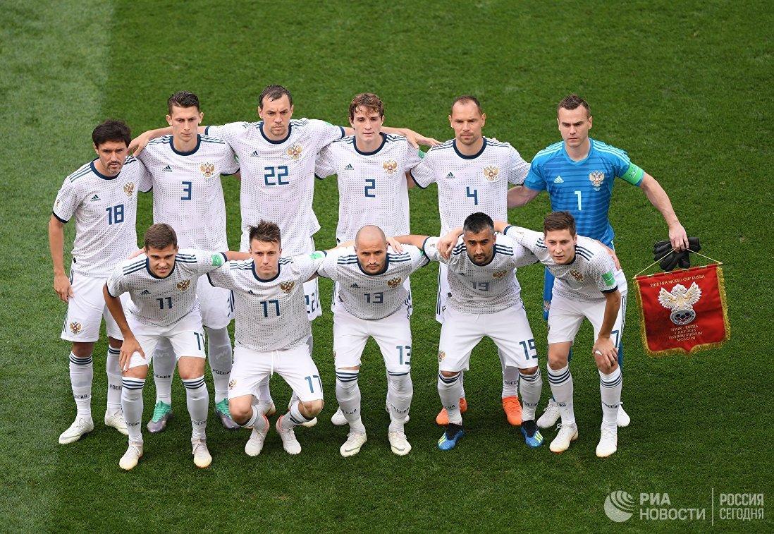 Руска репрезентација обећала да ће дати максимум у утакмици против Хрватске