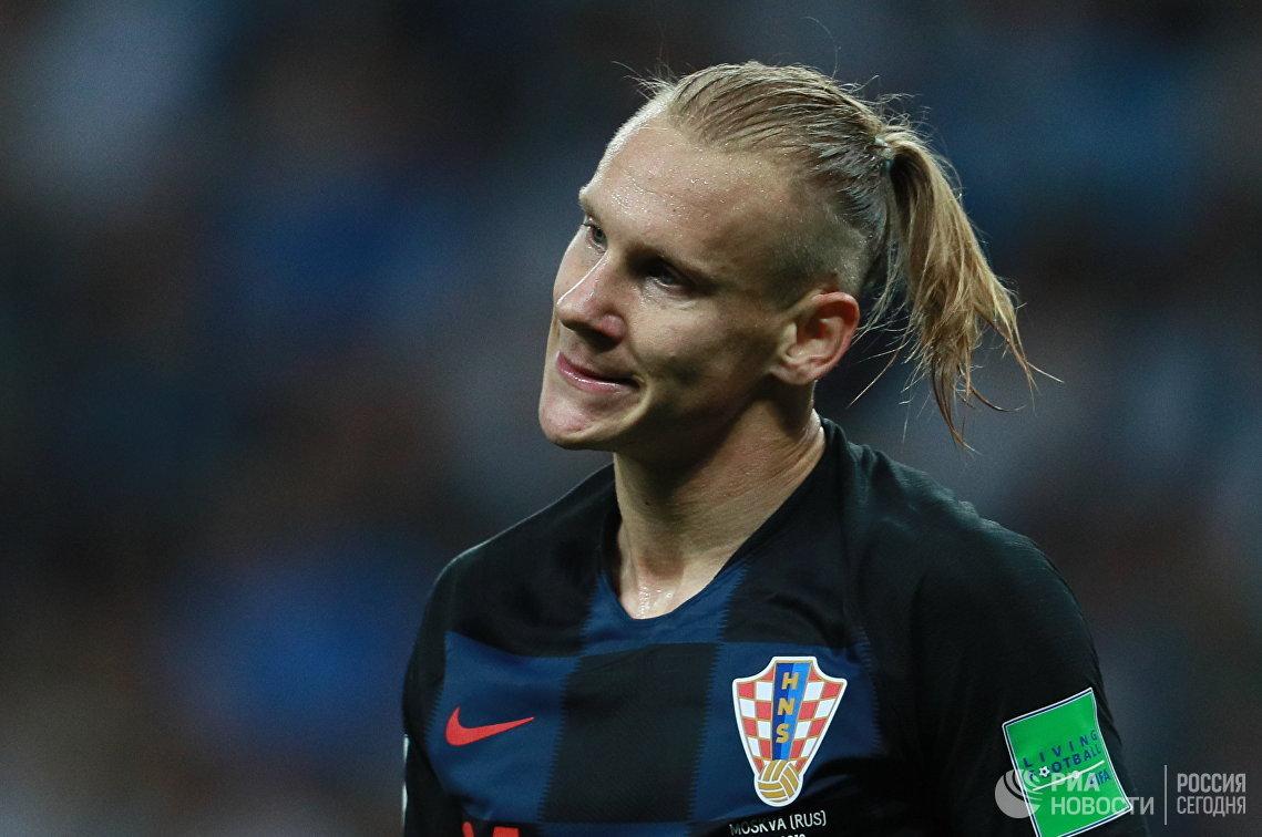 Хрватски фудбалер се поново извинио Русима због својих изјава