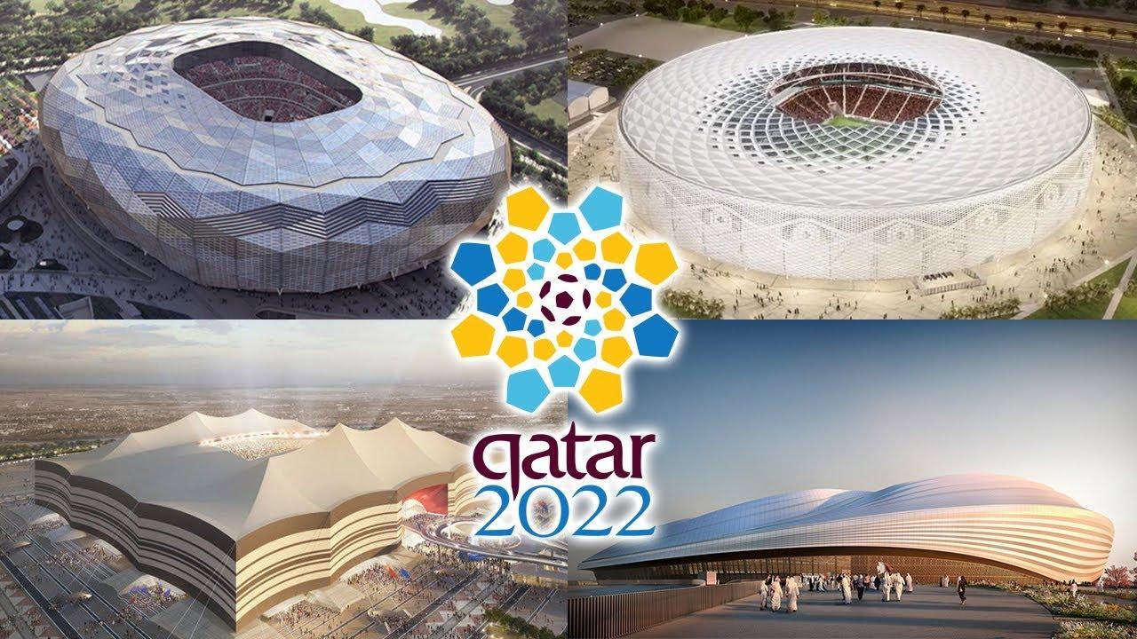 Светско првенство 2022. године у Катару ће се одржати на зиму