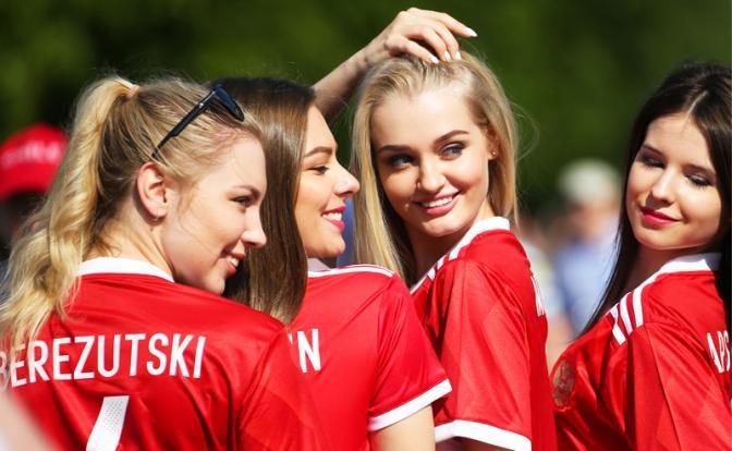 ФИФА апеловала на камермане да показују знатно мање кадрова лепих и атрактивних девојака
