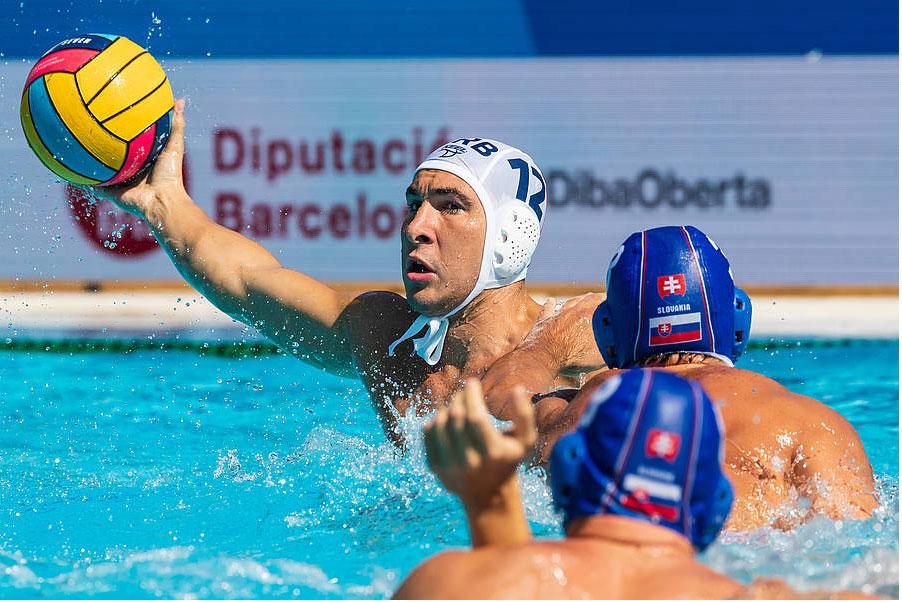 Srbija overila prvo mesto u grupi za plasman u četvrtfinale