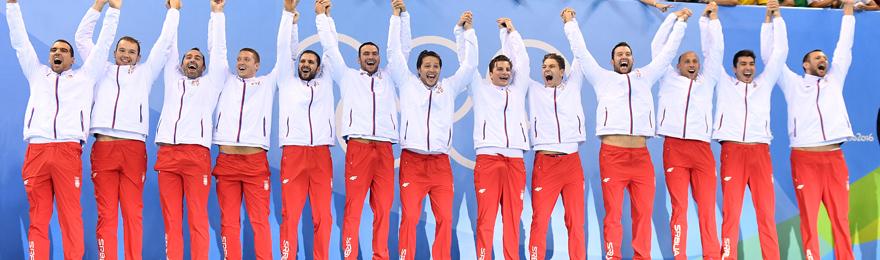 Србија је шампион Европе!