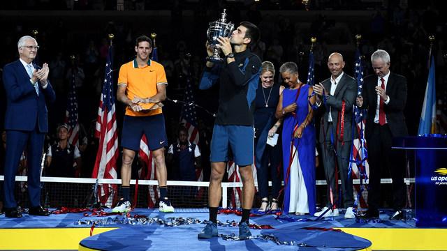 Ђоковић надиграо Дел Потра за нову титулу у Њујорку