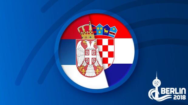 Remi Srbije i Hrvatske u Berlinu