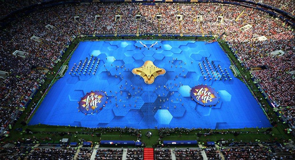 Savet FIFA: Svetsko prvenstvo u fudbalu održano u Rusiji najbolje u istoriji