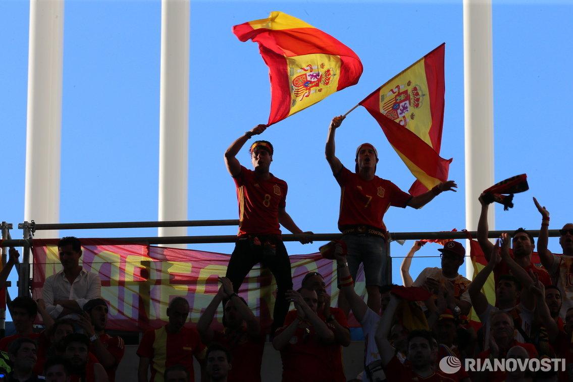 Шпанија би могла бити лишена међународних спортских догађаја због Косова