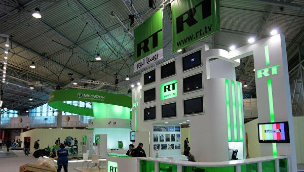 Русија проверава рад Би-Би-сија након што је Лондон почео са истрагом против РТ-а