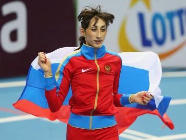 Ruska atletska federacija i dalje suspendovana