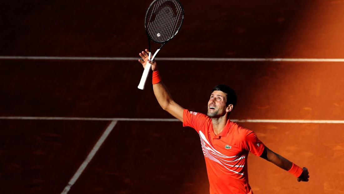 Treća titula za Noleta na Mastersu u Madridu
