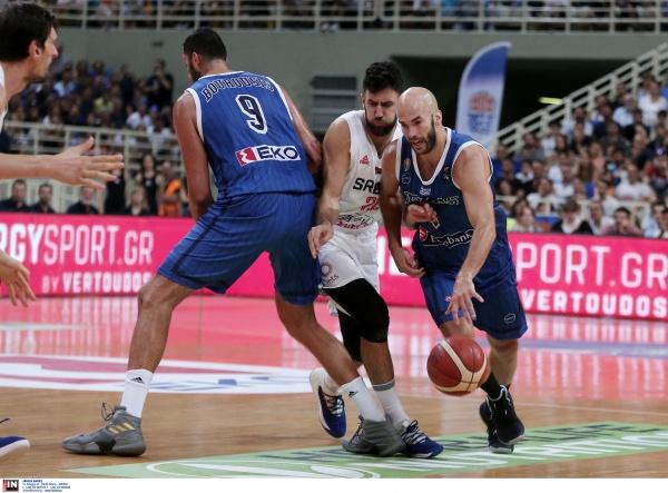 Србија победила Грчку за тријумф на Акрополис купу