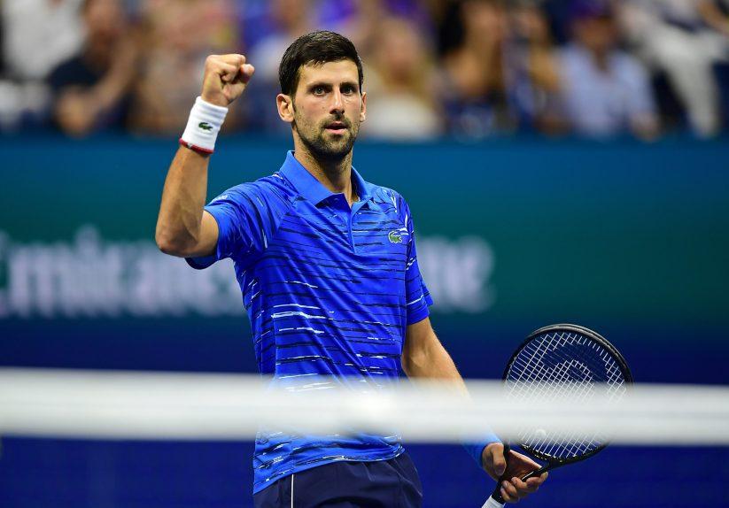 Novak preko Gofana do finala u Tokiju