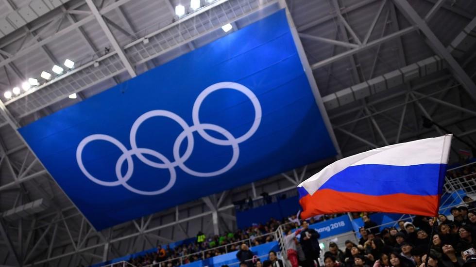 РТ: Русији изречена забрана учествовања на великим спортским догађајима наредне четири године