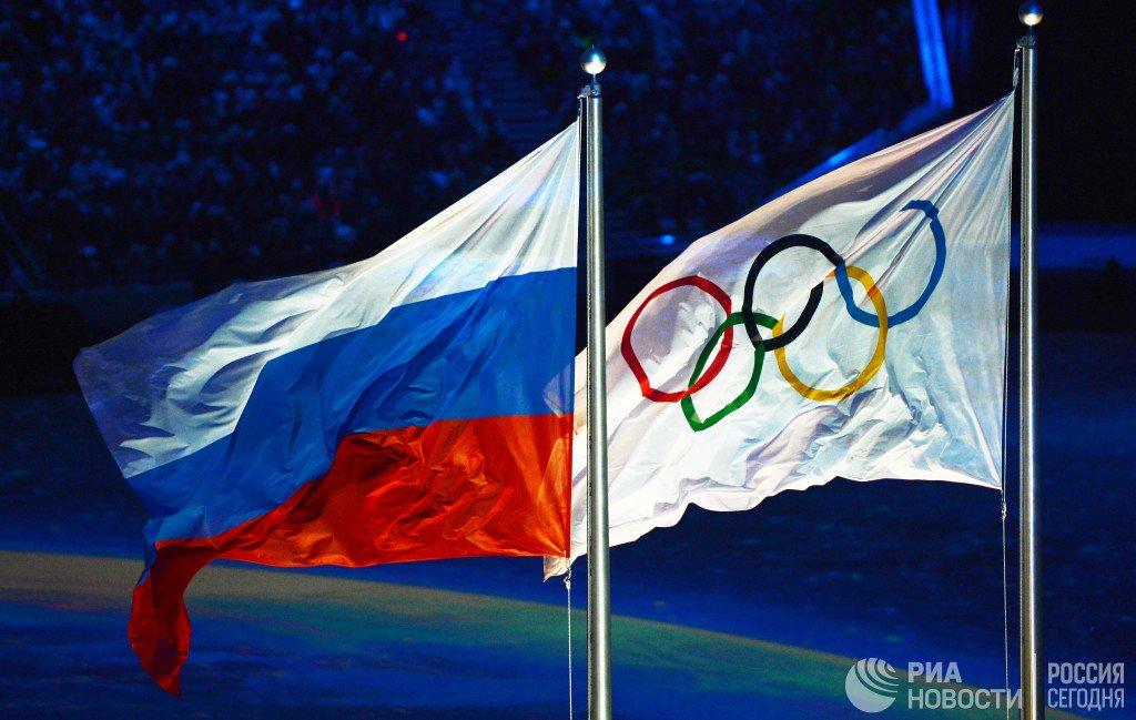 """""""Учинићемо све могуће како би олимпијска репрезентација Русије наступала у Токију у бојама руске тробојке"""""""
