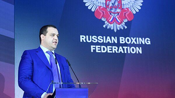 Руски боксери одбили да учествују на Олимпијади без државне заставе