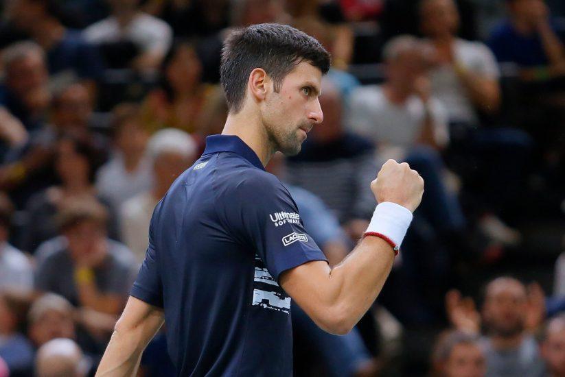 Đoković odveo Srbiju u polufinale ATP kupa