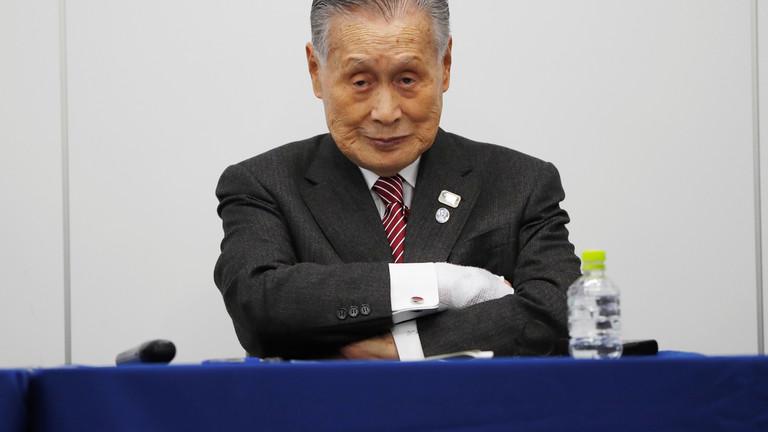 """RT: """"Želimo da se održe Olimpijske igre, ali nismo toliko glupi da očekujemo da će ljudi doći usred pandemije"""" - Peking"""