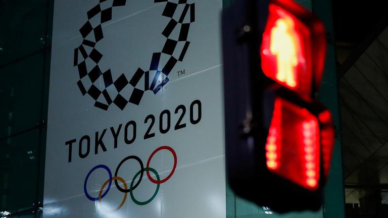 RT: Kanada i Australija neće slati timove na Olimpijadu nakon što je Tokio najavio moguće odlaganje