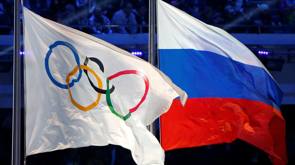 RT: Zabrana učestvovanja Rusiji  na sportskim događajima smanjena na dve godine, ali će opet propustiti dve olimpijade