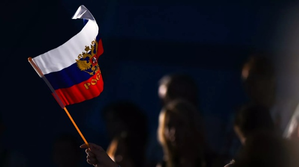 """Речи """"Русија"""" и """"руски"""" забрањене за руске спортисте - наступаће под скраћеницом """"РОС"""""""