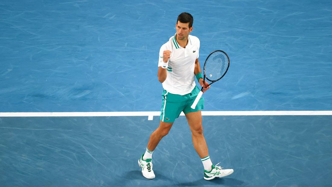 Nezaustavljivi Novak deveti put šampion Australijen opena!
