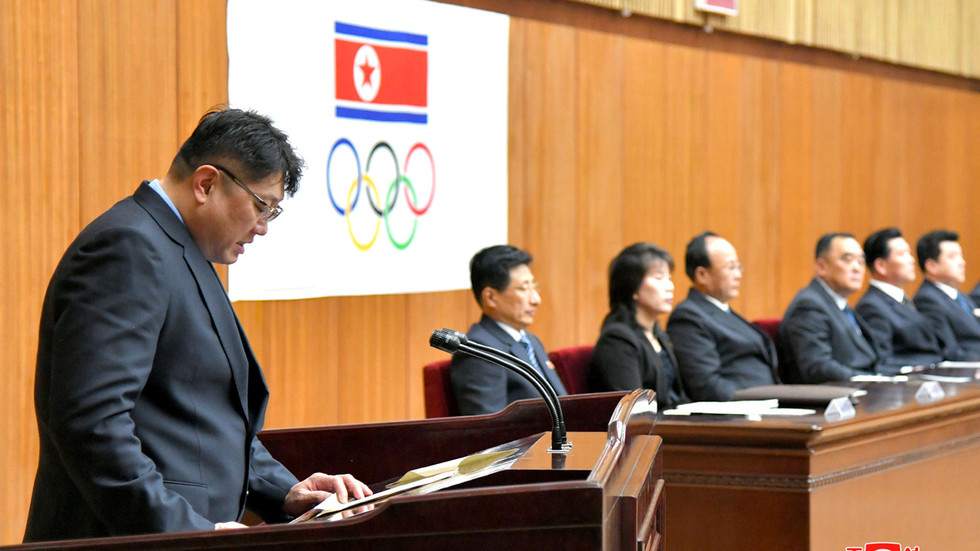 РТ: Северна Кореја ће прескочити Олимпијске игре у Токију како би заштитила спортисте од коронавируса