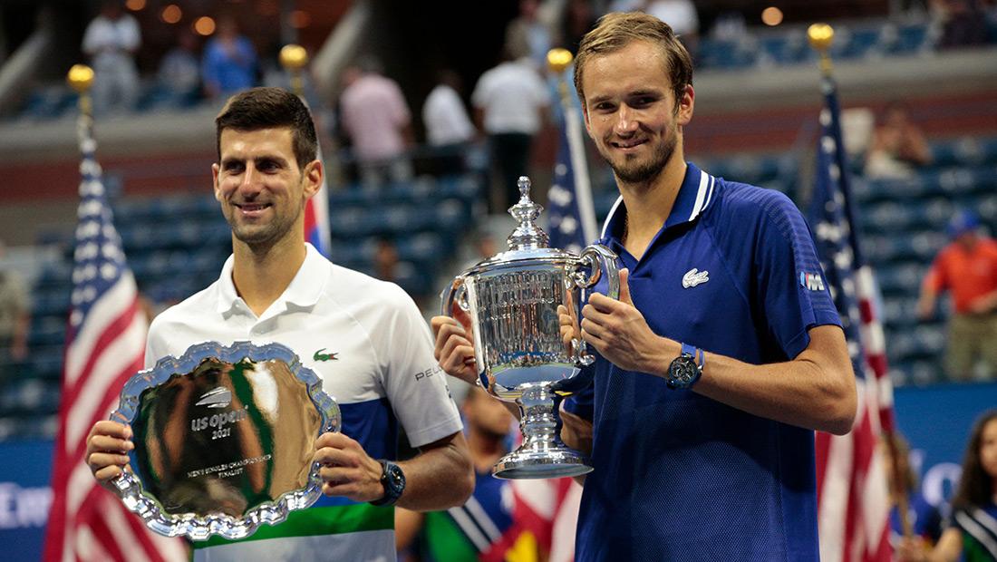 Medvedev bolji od Novaka u finalu Ju-Es opena