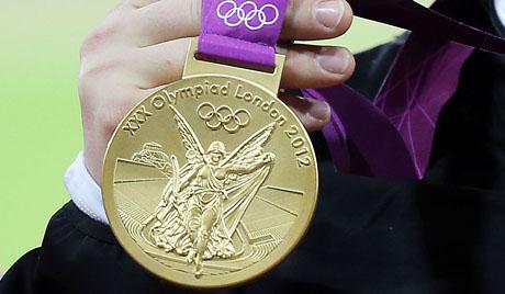 Олимпијски резултати године