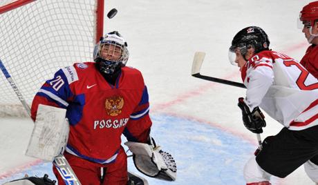 Руси добили бронзане медаље победивши Канађане