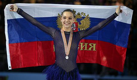 Руски клизачи су освојили 5 медаља на европском шампионату