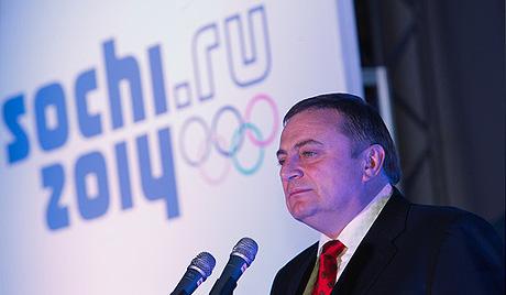 Јефтинa и добро организована Олимпијада у Сочију