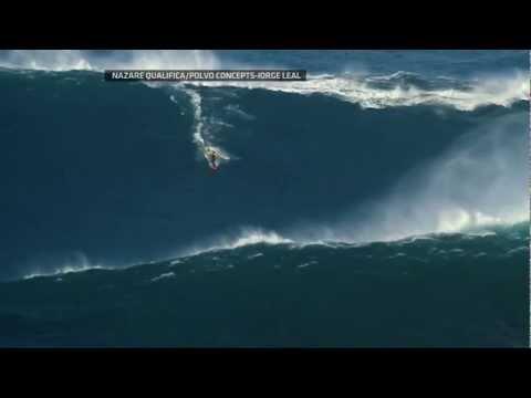 Сурфер са Хаваја успео да покори талас од 30 метара