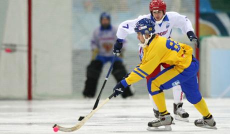 Русија седмоструки првак света у хокеју