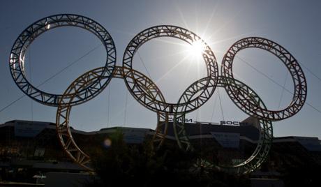 Олимпијски пламен ће полетети у космос