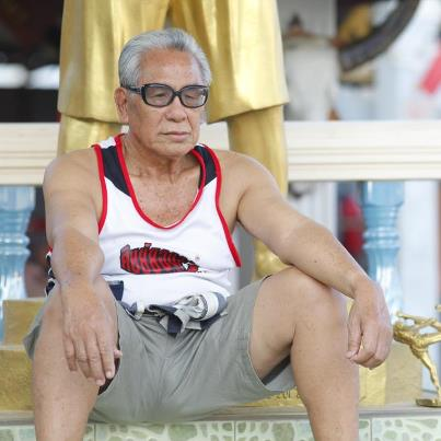 Умро легендарни мајстор тајландског бокса