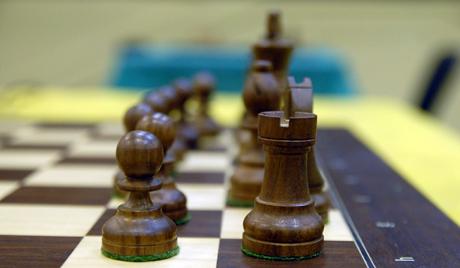 Šah uz muziku